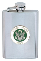 US Army Flasks (8oz)